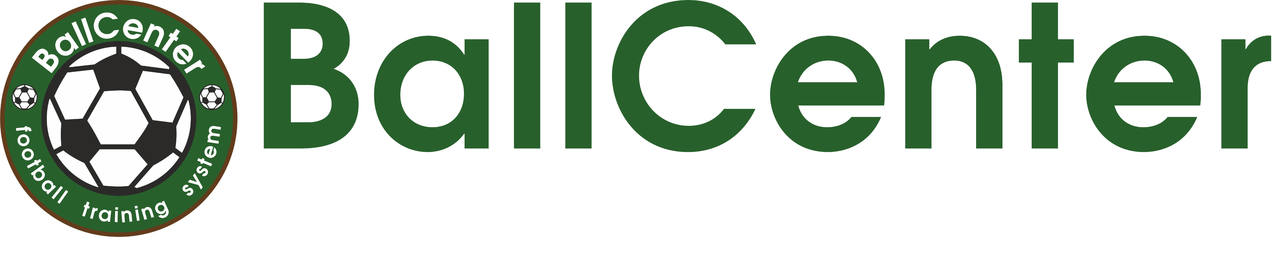 логотип BallCenter